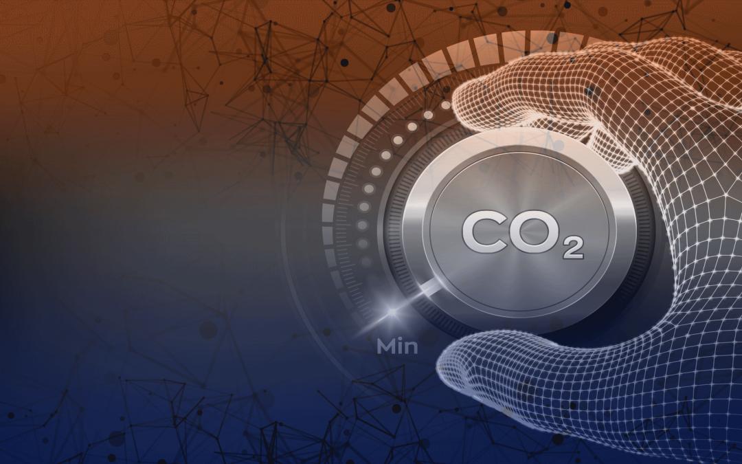 Sposoby na CO2