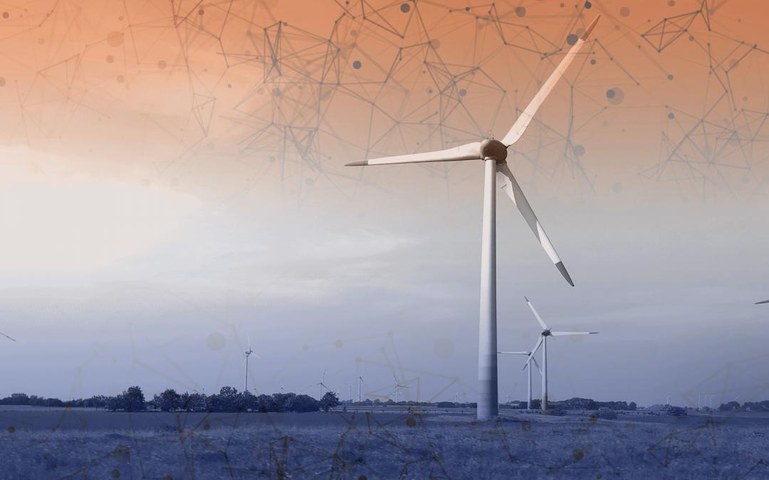 Energetyka wiatrowa rośnie w siłę